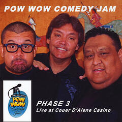 Phase Three Live at Couer D'Alene Casino