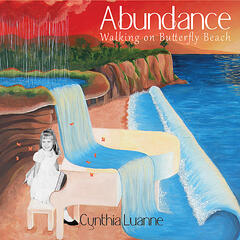 Abundance - Walking on Butterfly Beach