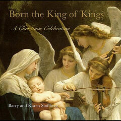Born the King of Kings