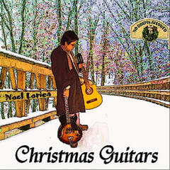 Christmas Guitars -No Drums Allowed