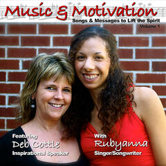 Music & Motivation, Vol. 1