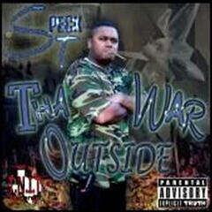 Tha War Outside
