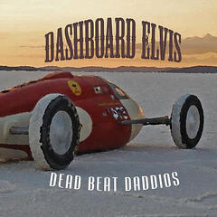 Dashboard Elvis