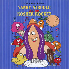 Yanky Strudle and his Kosher Rocket