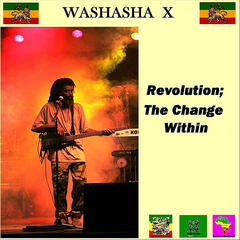 Revolution; The Change Within