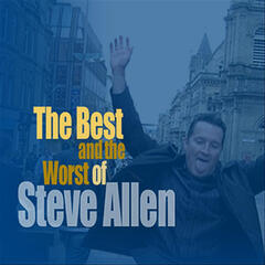 The Best and Worst of Steve Allen