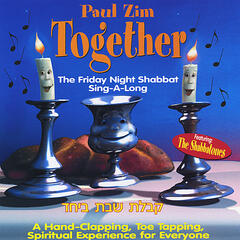 Together - The Friday Night Shabbat Sing-A-Long