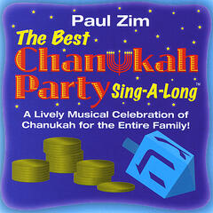The Best Chanukah Party Sing-A-Long