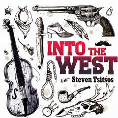 Into the West (feat. Terry Clarke, David Occhipinti,  Andrew Downing & Adrean Farrugia)
