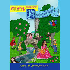 Happily Ever Moey! a Fairy Tale Lark In Central Park