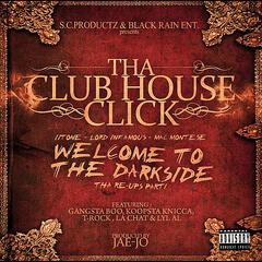Welcome to the Darkside, Vol. 1(S.C. Productz & Black Rain Entertainment Presents)