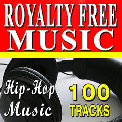 Royalty Free Hip Hop Music (100 Tracks)