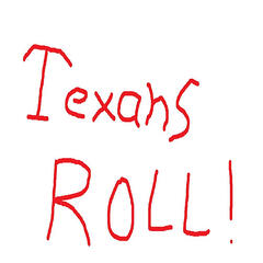 Texans Roll! Ringtone