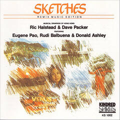 Sketches (feat. Eugene Pao, Rudi Balbuena & Donald Ashley)