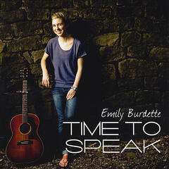 Time to Speak - EP