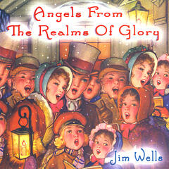Angels from the Realms of Glory (feat. Harold Pittman)