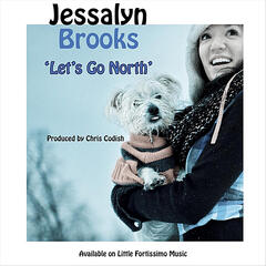 Let's Go North - Single