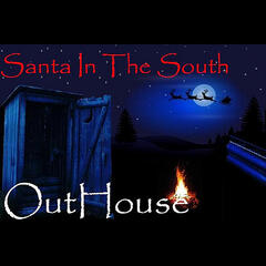 Santa in the South