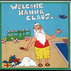 Welcome Hanna Claus