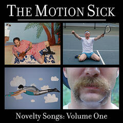 Novelty Songs: Volume One
