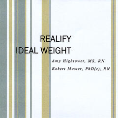 Realify Hypnosis Ideal Weight