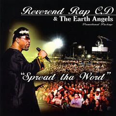 Reverend Rap & The Earths Angels