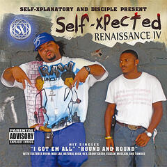 Self-Xpected Renaissance IV