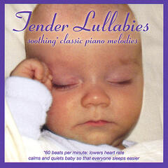 Tender Lullabies: Soothing Classic Piano Melodies