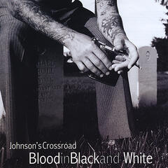 Blood in Black and White