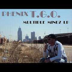 Multiple Mindz LP