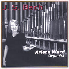 J. S. Bach, Works for Organ Volume 1