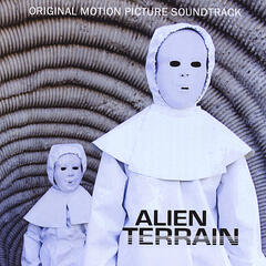 Alien Terrain - Original Motion Picture Soundtrack