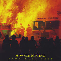 A Voice Missing From Roll Call - CD Single