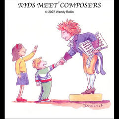 Kids Meet Composers