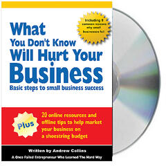 What You Don't Know Will Hurt Your Business