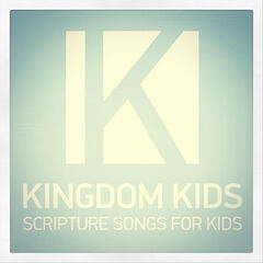 Kingdom Kids Scripture Songs