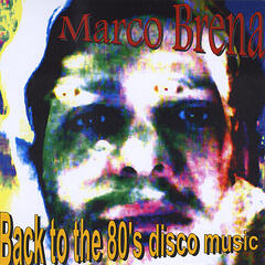 Back to 80's Disco Music