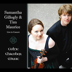 Celtic Chamber Music