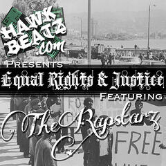 Equal Rights & Justice (feat. The Rapstarz)