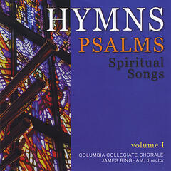 Hymns-Psalms-Spiritual Songs