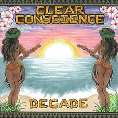 Decade (A Decade of Clear Conscience 2000-2010)