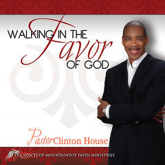 Walking In the Favor of God