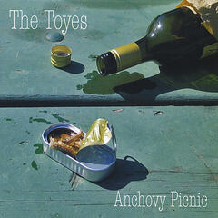 Anchovy Picnic