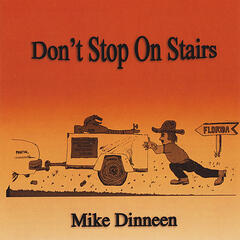 Don't Stop On Stairs