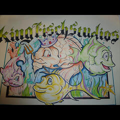 KingFisch Of Old