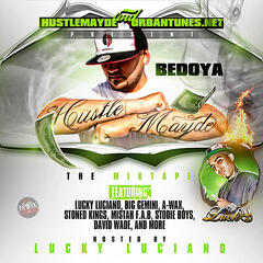 Hustle Mayde Hosted by Lucky Luciano