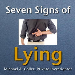 Seven Signs of Lying