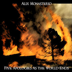 Five Apologies as the World Ends EP