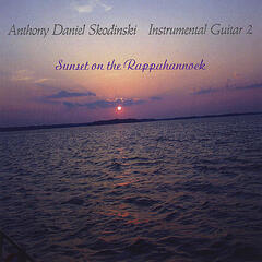 Sunset On the Rappahannock (Instrumental Guitar 2)