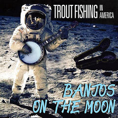 Banjos on the Moon